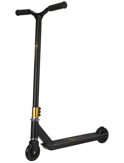 Black Dragon Stunt Scooter Zwart-Brons
