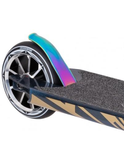 Skatehelm zwart Essentials