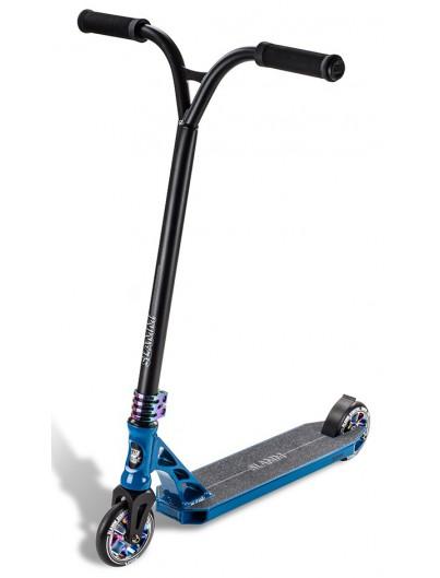 Rampage Mini Airbox Skate Ramp