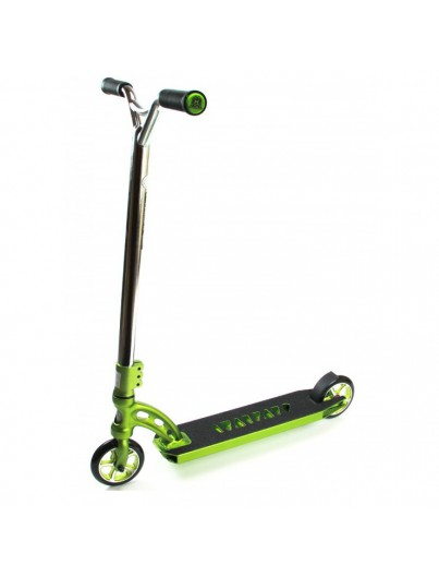 Madd Gear VX5 Nitro Extreme Green Stuntstep