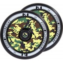 Root Industries Air 110mm Stuntstep Wielen Camouflage