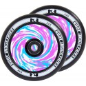 Root Industries Air 110mm Stuntstep Wielen Tie Dye