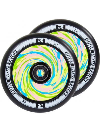 Root Industries Air 110mm Stuntstep Wielen Paddlepop