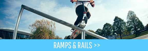 Ramps and Rails